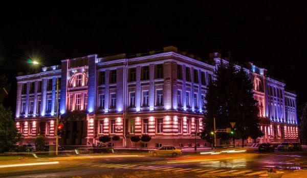 Казачий драматический театр