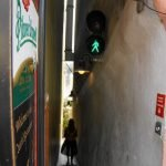 Улица Винарна Чертовка в Праге