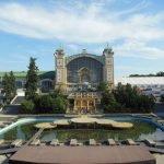 Кржижиковы фонтаны в Праге