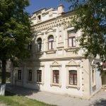 Здание военно-исторического музея 1812 года в Малоярославце