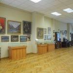 Музейно-выставочный центр имени Солдатёнкова