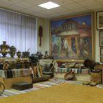 В залах музея имени Солдатёнкова