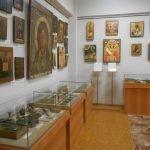 Выставочный центр имени Солдатёнкова