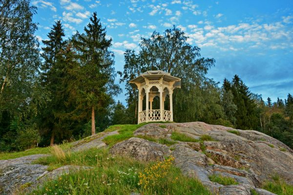 Парк Ваккосалми