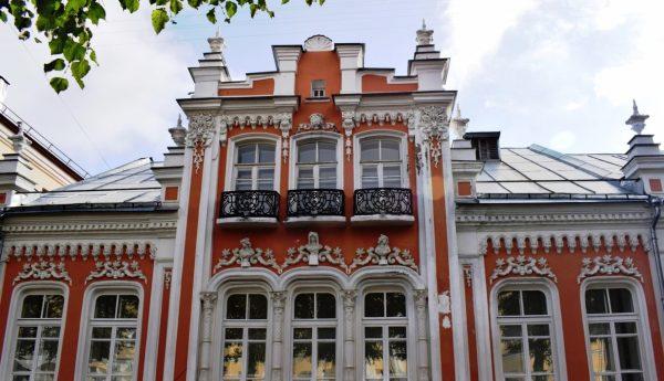 Музей Конёнкова