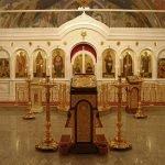 Храм Рождества Христова в Дивееве