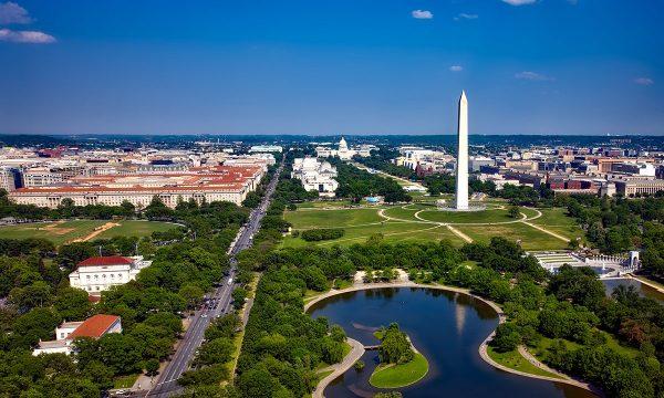 Монумент Вашингтона