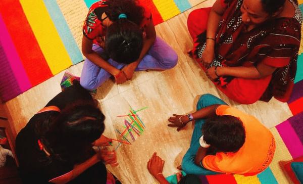 Национальный детский музей в Дели