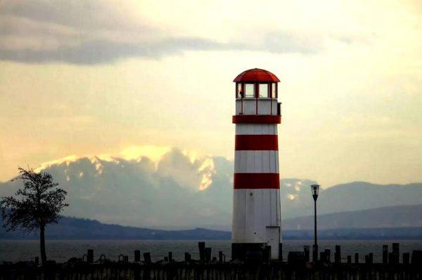 Адлерский маяк