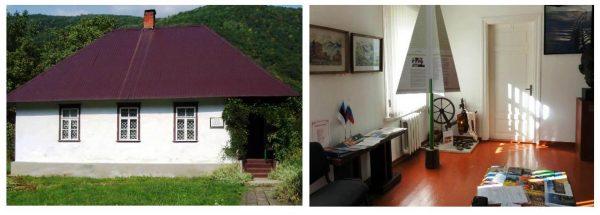 Дом-музей А.Х. Таммсааре в Адлере