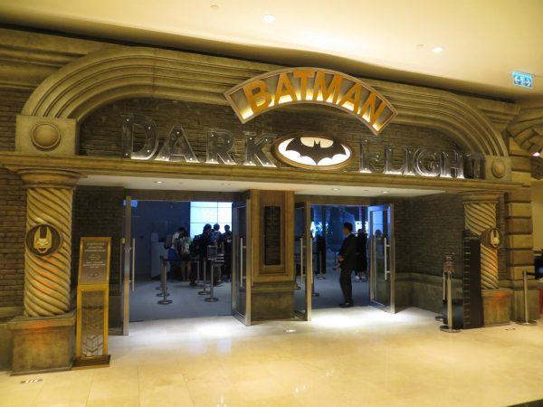 Batman Dark Flight
