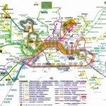 Карта автобусов