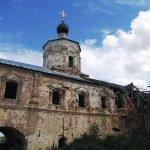 Церковь Входа Господня в Иерусалим
