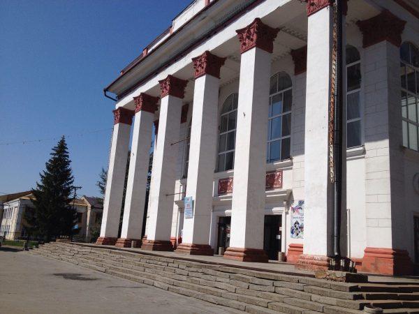 Липецкий драматический театр