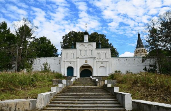 Церковь Феодора Стратилата