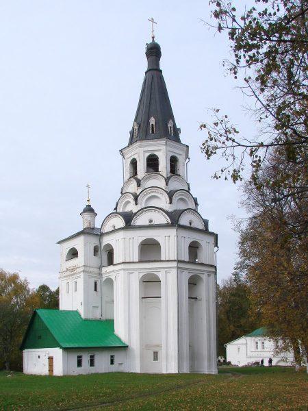 Распятский храм-колокольня