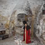 Экспозиция «Средневековые подвалы XVI века»