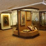 Выставка «Сокровища земли Александровской»