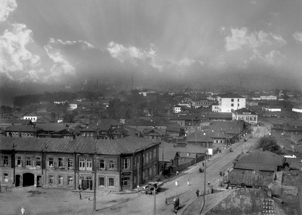 Нижний Тагил в ХХ столетии