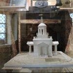 В музее башни