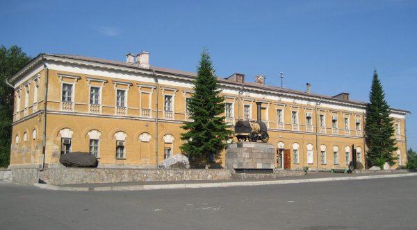 Исторический краеведческий музей