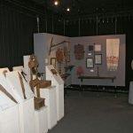 Экспонаты Господского дома