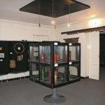 Экспозиция музея Господского дома