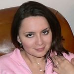 Виктория Радева