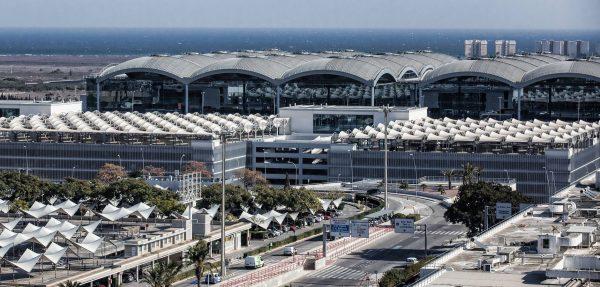 Аэропорт Аликанте