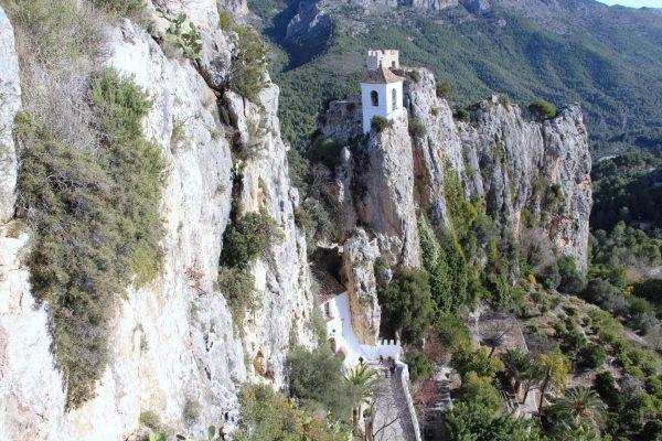 Крепость Алькасайба