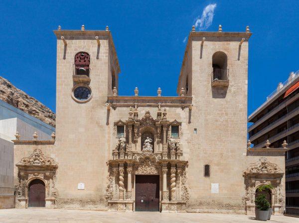 Базилика Санта Мария