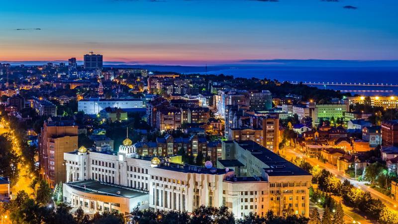Ульяновск: знакомство с достопримечательностями и план экскурсии
