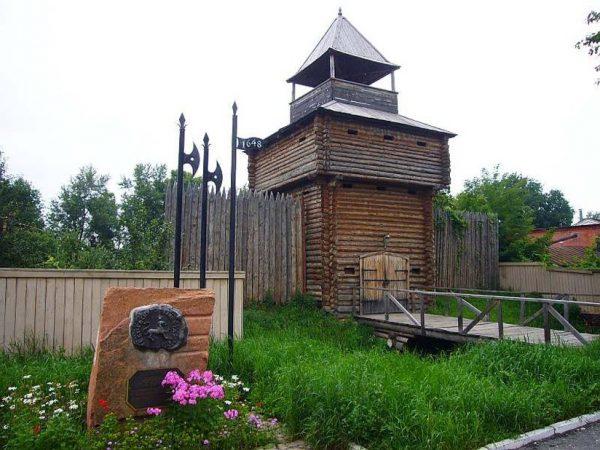 Исторический комплекс «Симбирская засечная черта»