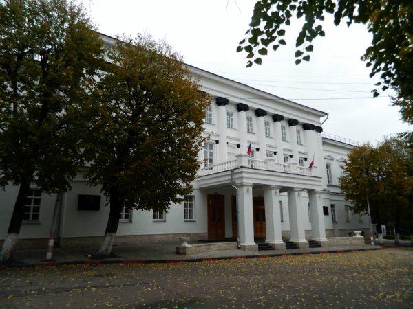 Карамзинская библиотека