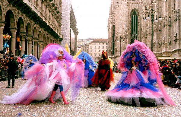 Амброзианский карнавал