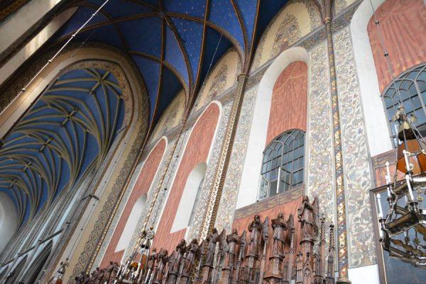 Базилика Святой Троицы в Кракове