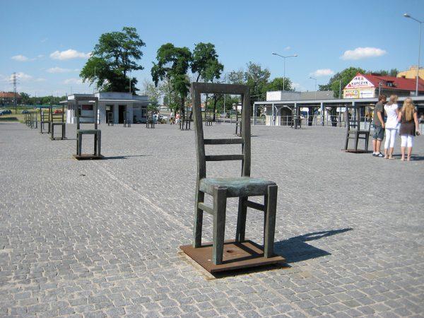Мемориал в Подгуже
