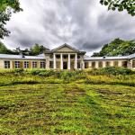 Усадебный дом Николаи