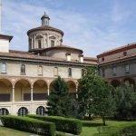 Музей науки и техники в Милане