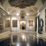 Выставка картин в музее Польди-Пеццоли
