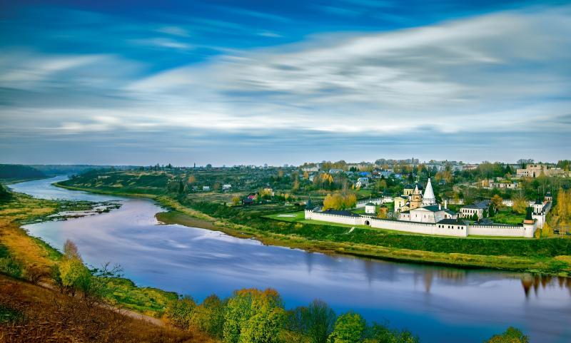 Достопримечательности древнего города Волоколамска