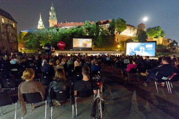 Краковский кинофестиваль