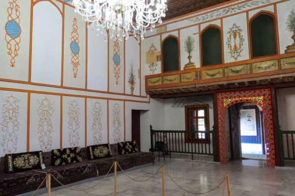 Зал Дивана