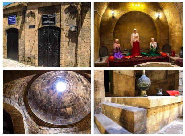 Музей «Культура и быт древнего Дербента»