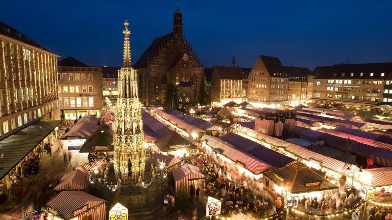 Нюрнберг – самый немецкий город Германии