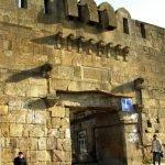 Ворота Кырхляр-капы