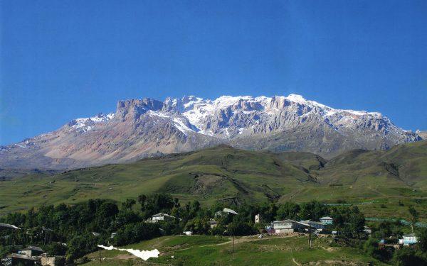 Гора Шалбуздаг