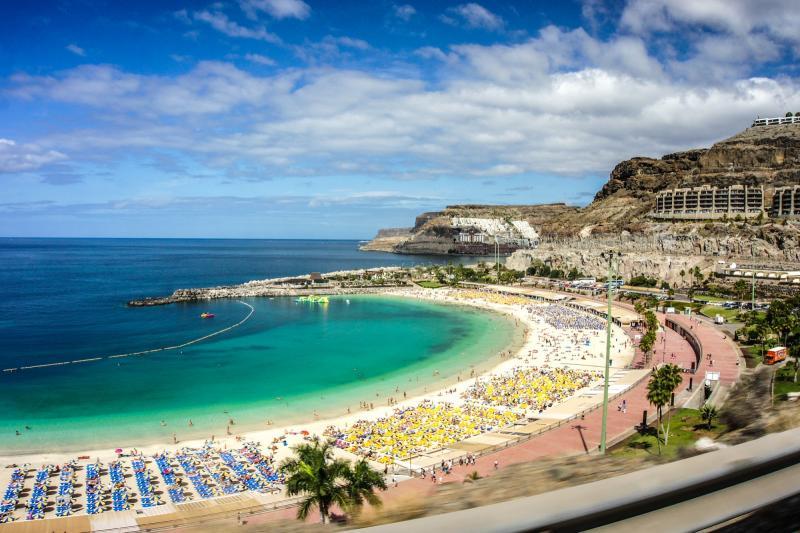 Потрясающие достопримечательности Канарских островов