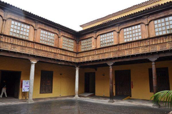 Основной филиал Музея истории Тенерифе