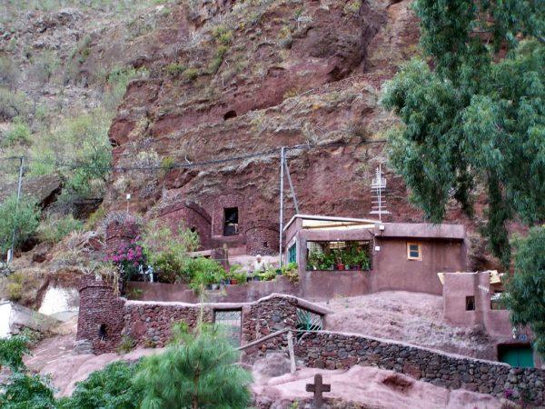 Ущелье Гуайядэке